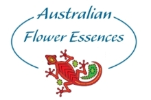 Flower Essences of Australia