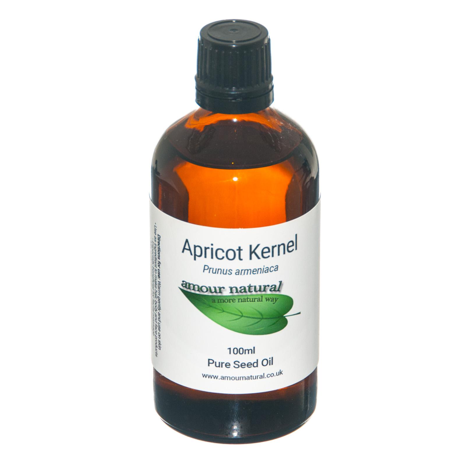 Kernal oil