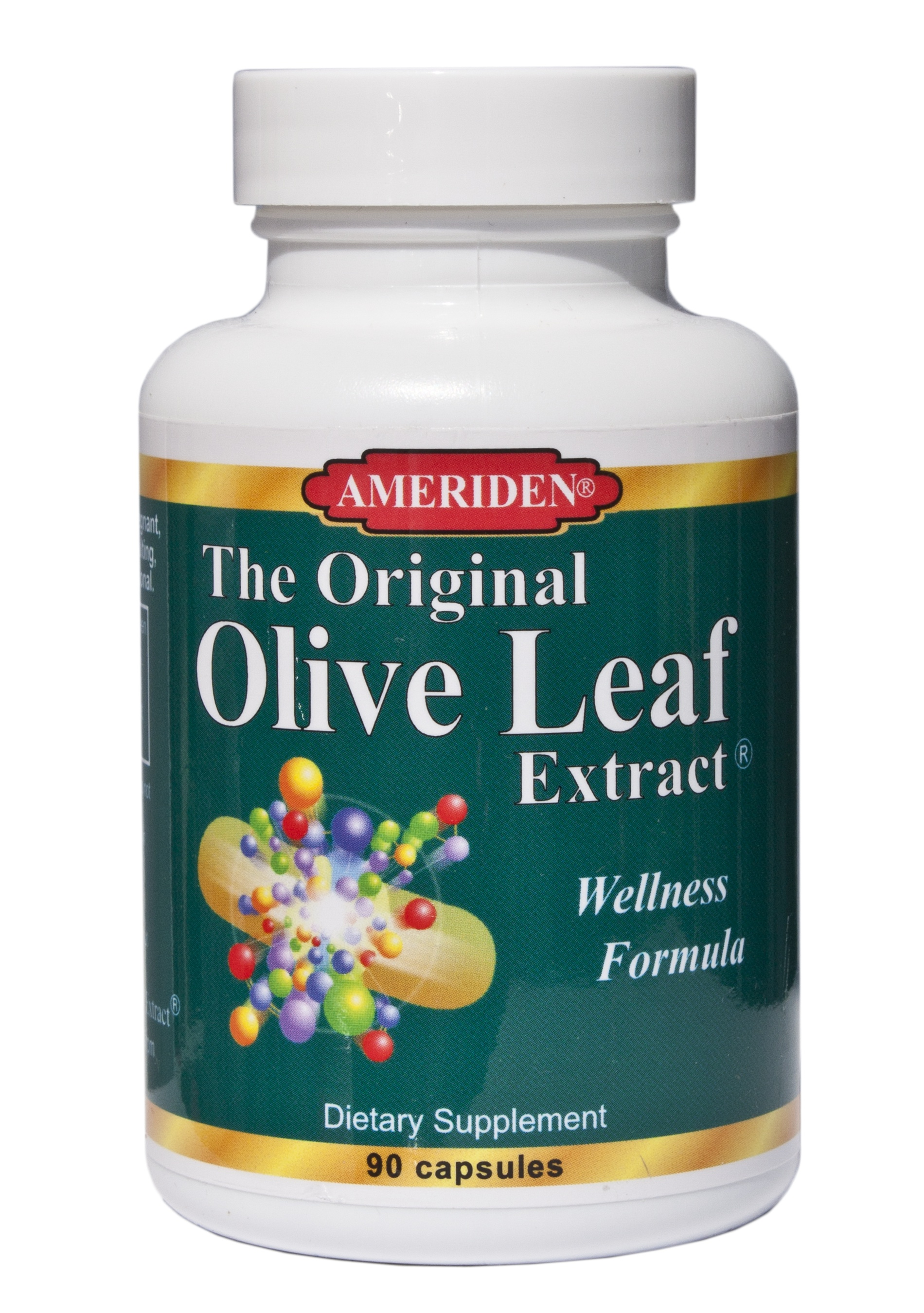how to make olive leaf extract tea