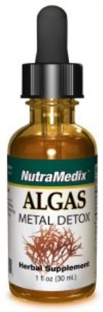 Algas (Metal Detox) 30ml