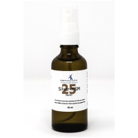 Silver-MSM 25 Liquid Spray (25 ppm) 50ml