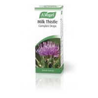 Milk Thistle Complex Drops 50ml