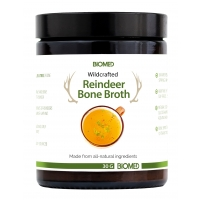 Reindeer Bone Broth 30g