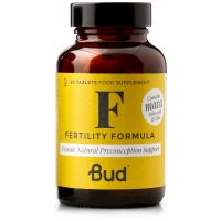 Female Natural Fertility Supplement 60's