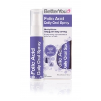 Folic Acid Daily Oral Spray 25ml