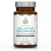 Cell-Active Curcumin Plus 60's (Formerly Phyte-Inflam)