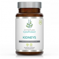 CytoProtect Kidneys 60's