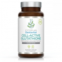 Dentavital Cell-Active Glutathione 60's