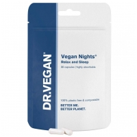 Vegan Nights® 30's