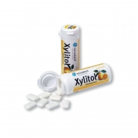 Miradent Xylitol Gum Fresh Fruit 30's (Currently Unavailable)