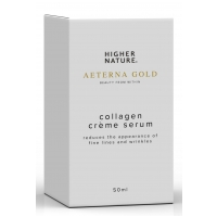 Aeterna Gold Collagen Creme Serum 50ml