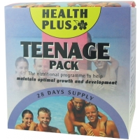 Teenage Pack 28 Day Supply (Currently Unavailable)