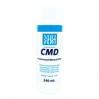 CMD (Concentrated Mineral Drops) 240ml