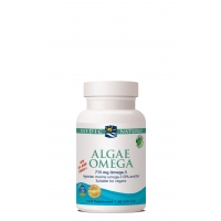 Algae Omega 715mg 60's (Currently Unavailable)