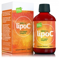 LipoC (Liposomal Vitamin C) 250ml (Currently Unavailable - Long Term Out of Stock)