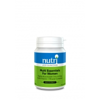 Womens multivitamin mineral supplement