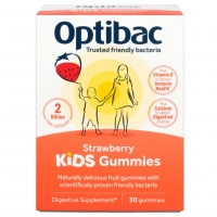 Kids Gummies (Strawberry) 30's