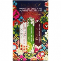 Gift Set Winter Dreams Perfume Roll-on Trio