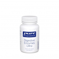 Digestive Enzymes Ultra 90's