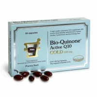 Bio-Quinone Active Q10 Gold 100mg 60's