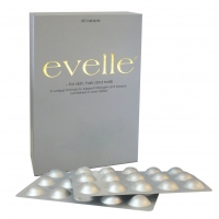 Evelle for Skin, Hair and Nails 60's