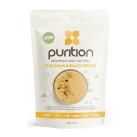 VEGAN Wholefood Plant Nutrition Golden Smoothie 500g
