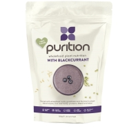 Wholefood Nutrition With Blackcurrant 500g