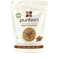 Wholefood Nutrition Hemp Chocolate Vegan 500g