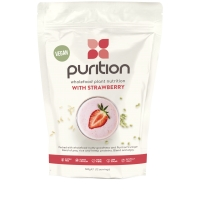 Wholefood Nutrition With Strawberry DAIRY FREE 500g