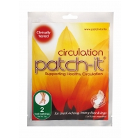 Circulation Patch-it - 2 Patches