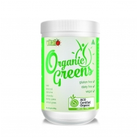 Organic Greens (Formerly Just Greens) 200g