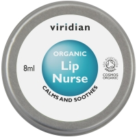 Organic Lip Nurse 8ml