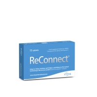 Reconnect 15's