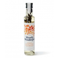 Smoked Scottish Seaweed Infused Rapeseed Oil 250ml