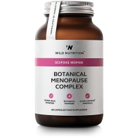 Bespoke Woman Botanical Menopause Complex 60's (Currently Unavailable)