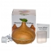 Ultrasonic Essential Oil Diffuser (Wood Effect)
