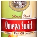 Omega Swirl Fish Oil Mango Peach 454ml (Currently Unavailable)