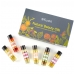 Natural Beauty Oils Gift Set 6 x 10ml