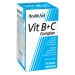 Vitamin B+C Complex Prolonged Release 30's