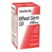 Wheat Germ Oil 340mg 60's