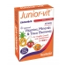 Junor-Vit One-a-Day Chewable Tutti Frutti Flavor 30 Tablets