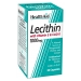 Lecithin with Vitamin E & CoQ10 1000mg  30's
