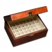Wooden Box for Set of 10ml