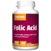 Folic Acid 100's