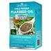 Cold Pressed Flaxseed Oil 1000mg 60's