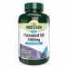 Cold Pressed Flaxseed Oil 1000mg (Omega 3, 6 + 9) 180's