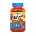 Alive! Children`s Soft Jell Multi-Vitamin 60's