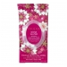 Rosewater MakeUp Removing Wipes 30's