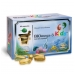 BIOmega-3 Kids Fish Oil 1000mg 80's