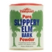 Pure Slippery Elm Bark Powder 100g